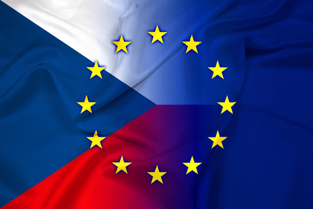 ČR EU spolupráce